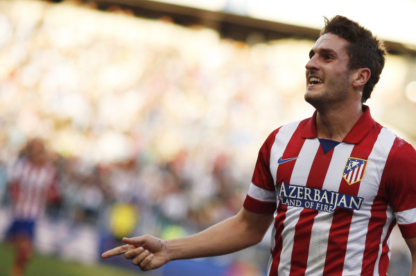 Koke is the key to Spain and Atletico Madrid's future