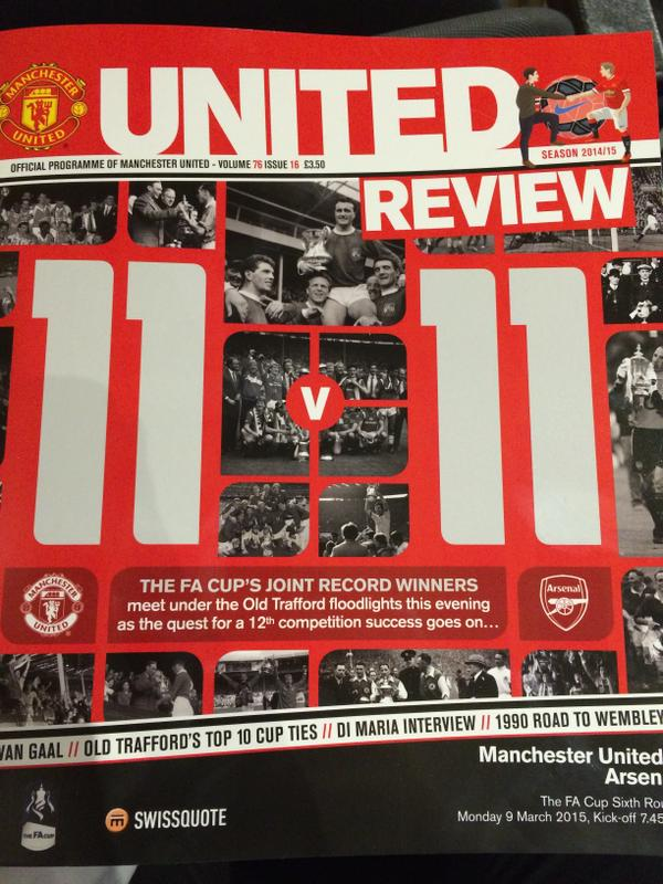 manchester-united-arsenal-program