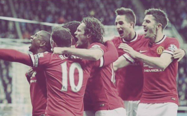 manchester united Man United Finds Its Way On to HBOs Entourage