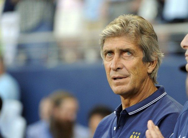 Why Manchester City should retain Manuel Pellegrini for 2015-16