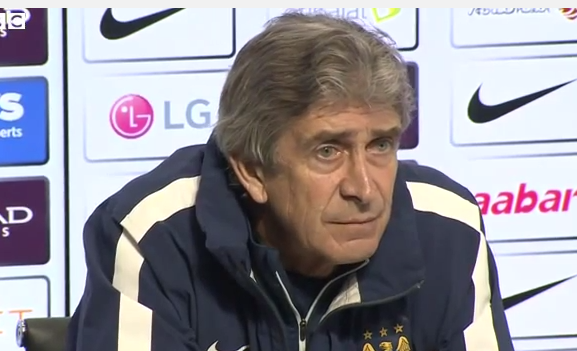 Manchester City's problems go way beyond Manuel Pellegrini