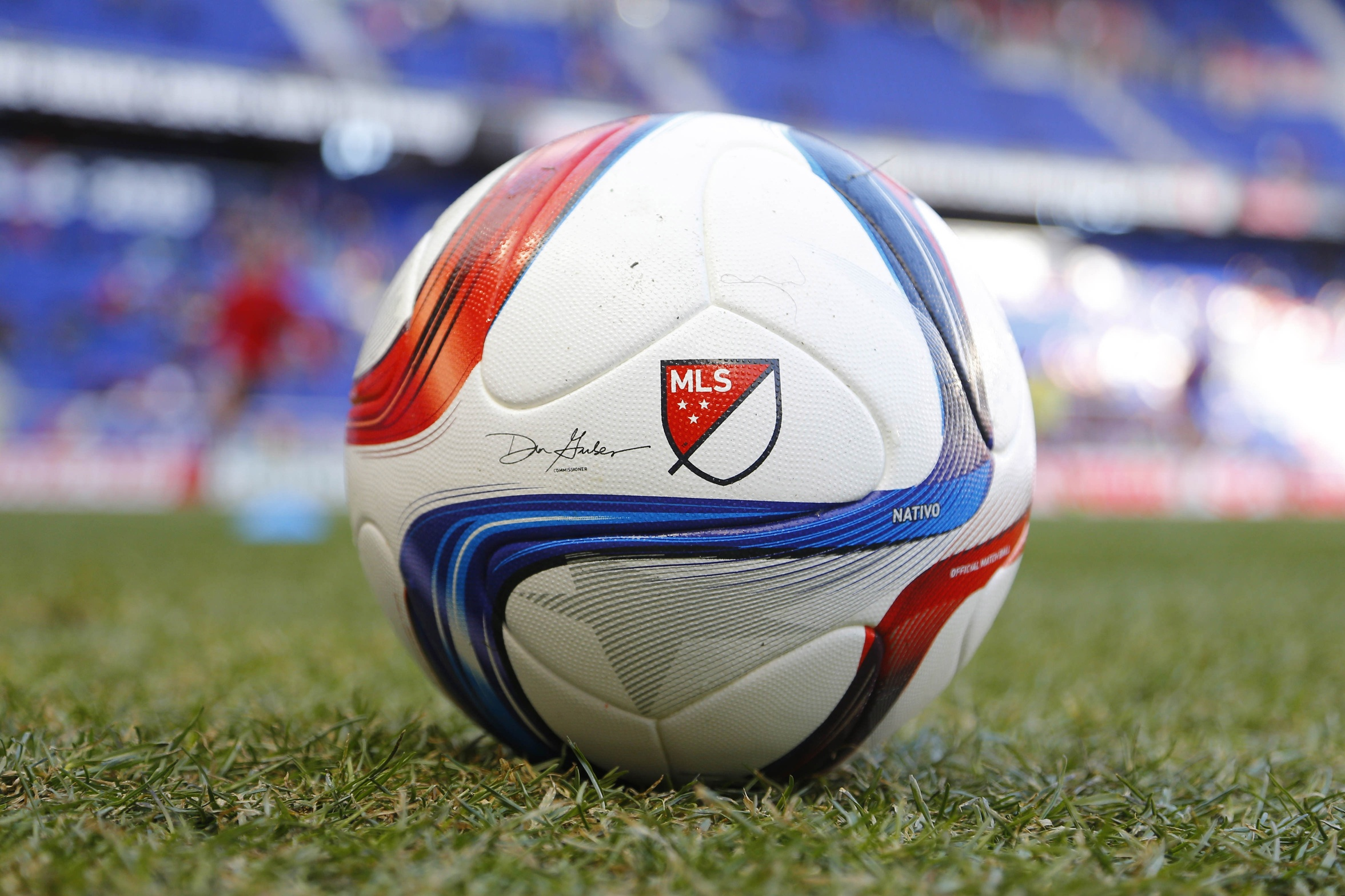 MLS average attendances increase 13% in 2015