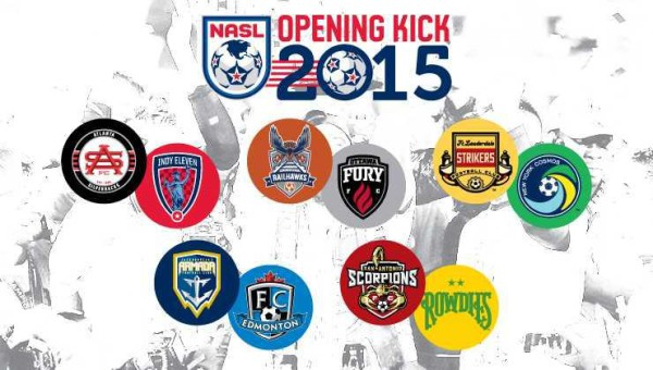 2015 NASL season preview: Predicted winners and major talking points