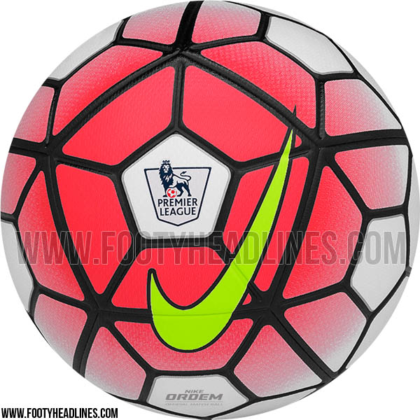 premier-league-ball-2015-2016-season