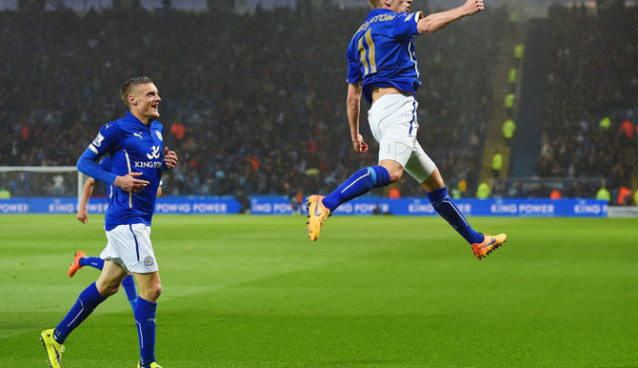 Will Leicester Buy Their Way To The Premiership?
