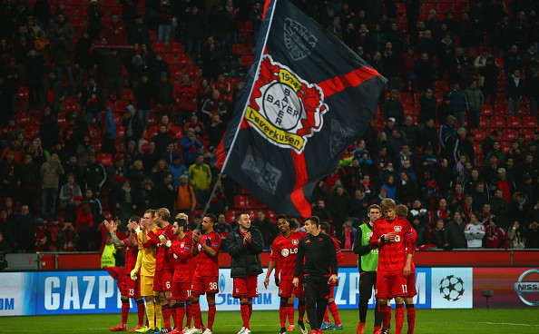 Bayer Leverkusen making big strides under Roger Schmidt's leadership