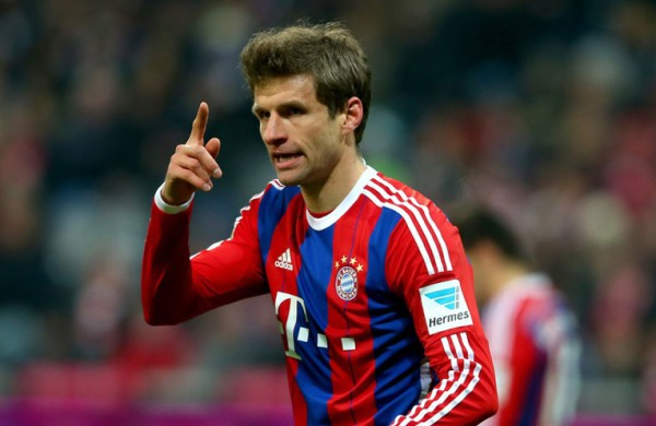 Patience the key for Bayern Munich against Porto, says Thomas Müller