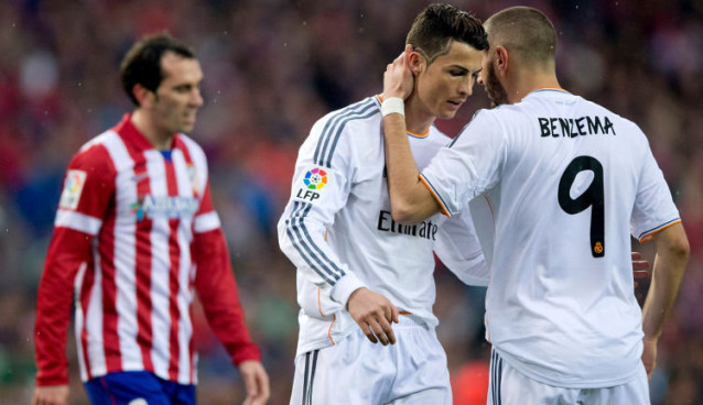 Conquering Atletico can be a catalyst to glory for Real Madrid
