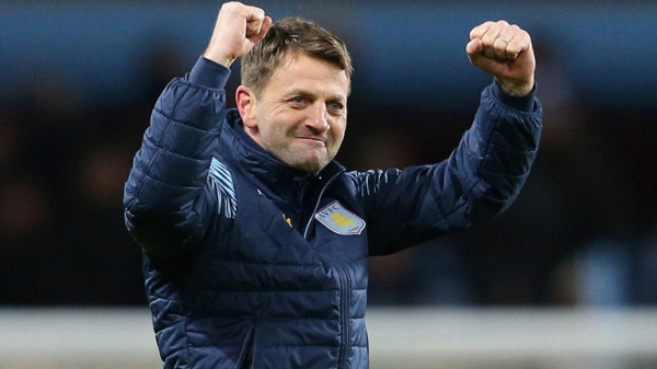 Tim Sherwood appears to be the perfect fit for Aston Villa