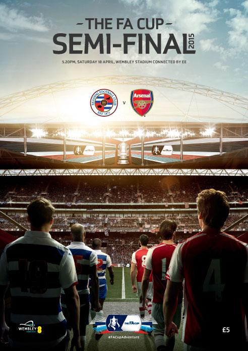 Watch Arsenal 2-1 Reading (AET) FA Cup semi-final match highlights [VIDEO]