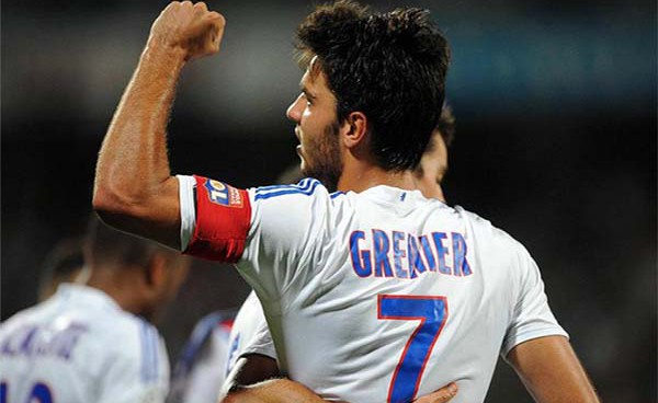 The return of Clement Grenier could be a catalyst for the Ligue 1 title