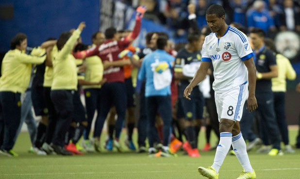 Montreal Impact will rue missed opportunity after CONCACAF final defeat [VIDEO]