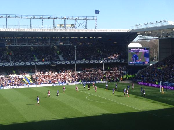 Watch Everton 1-0 Burnley match highlights [VIDEO]