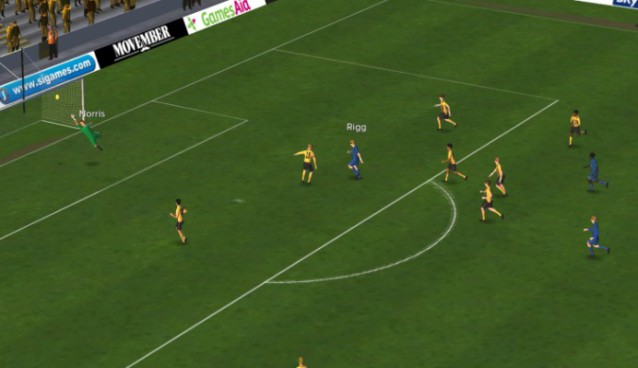 Football Manager Classic 2015 review; Game for mobile devices is a winner