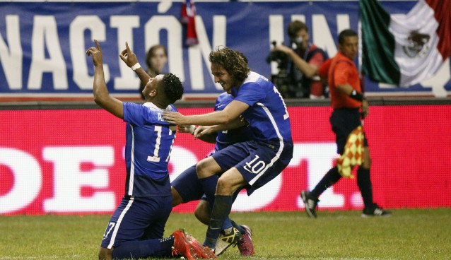 FOX Sports 1 scores 806,000 viewers for USA-Mexico friendly