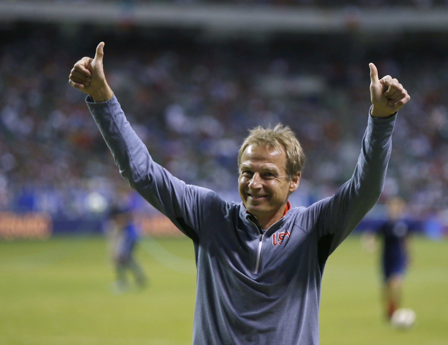 jurgen klinsmann - photo #29