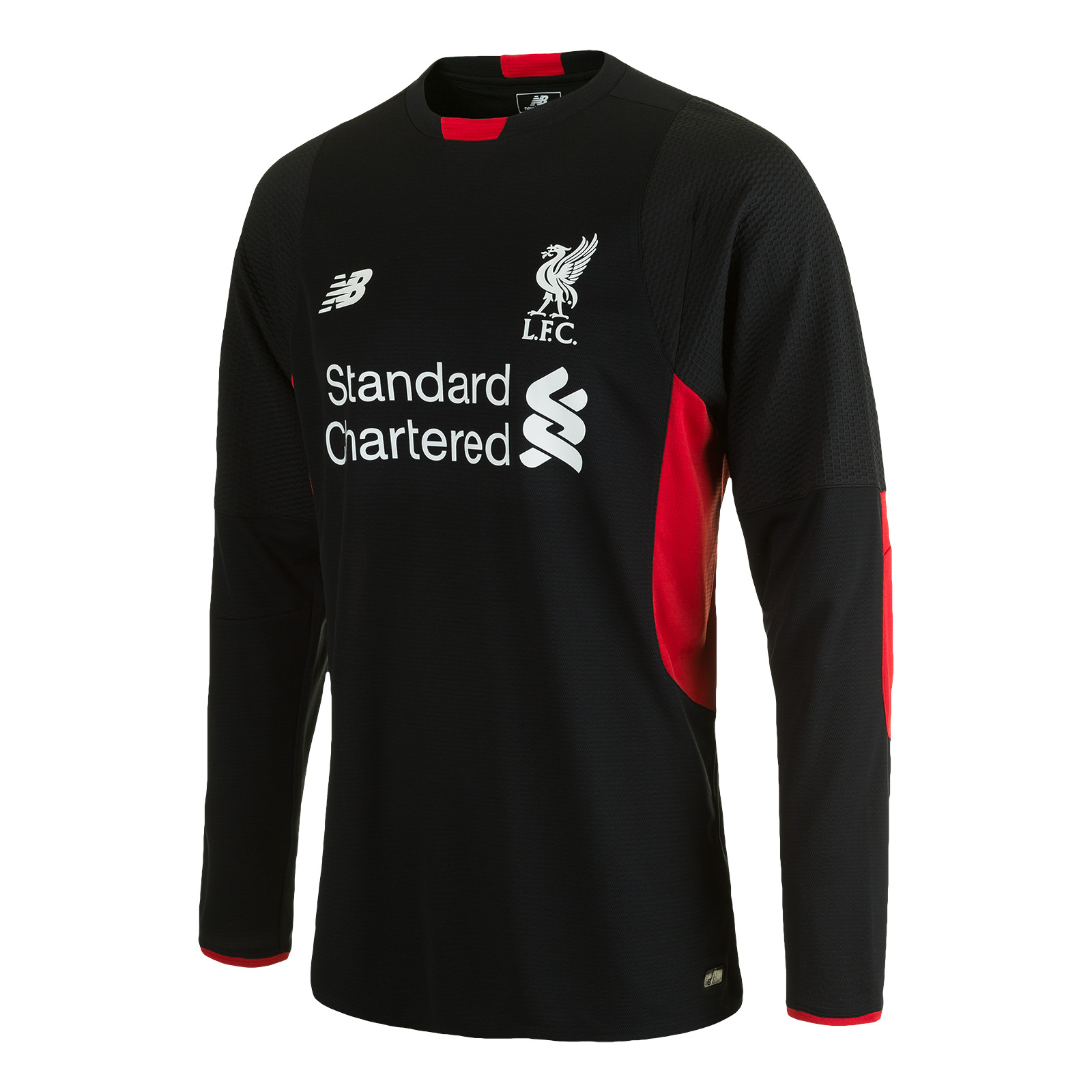 sale retailer 5b0c8 6eff8 What's the best kit Liverpool has ever had? (idea from r ...