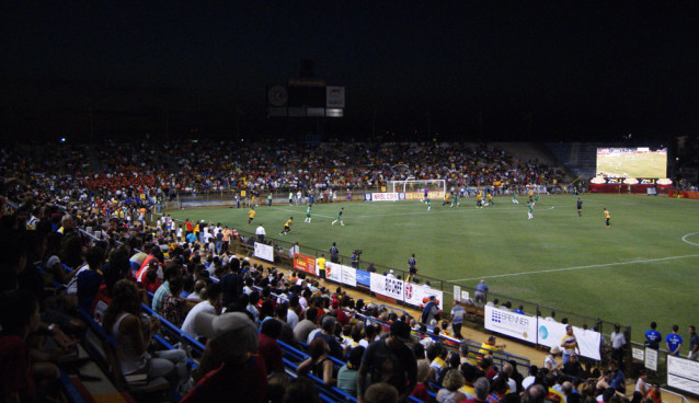 David Beckham can learn lessons about South Florida from the Fort Lauderdale Strikers