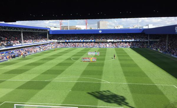 Progress report for QPR's first six games of the 2015/16 season