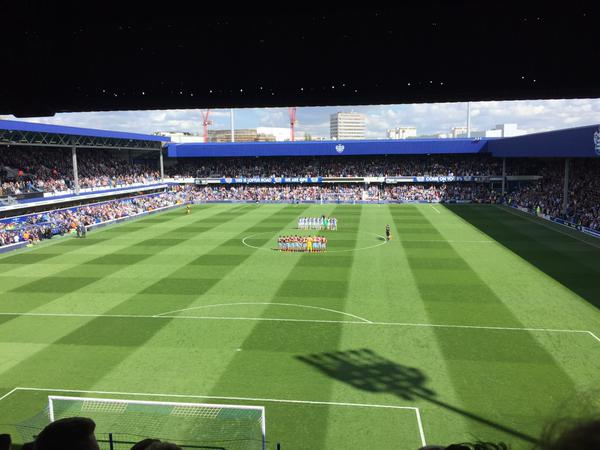 Watch QPR 0-0 West Ham United match highlights [VIDEO]