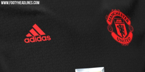 Manchester United third shirt for 2015-16 season: New leaked photos