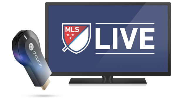 Review of MLS Live: It isn't ESPN3 but it's good enough