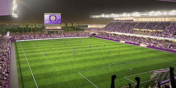 Orlando stadium situation highlights continued problems for MLS with taxpayer funded facilities
