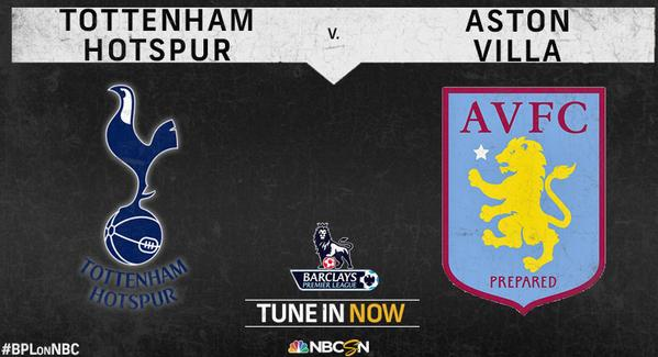 spurs-aston-villa