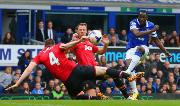 Everton vs. Manchester United predicted lineups and team news