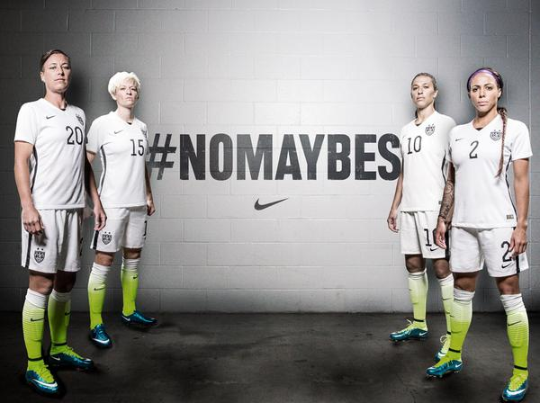 Gemidos es bonito Santuario  US Soccer unveils USA home jersey for 2015 from Nike: Official [PHOTOS] -  World Soccer Talk