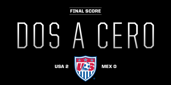 usa 2 0 mexico match highlights world soccer talk