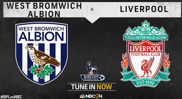 Watch WBA 0-0 Liverpool match highlights [VIDEO]