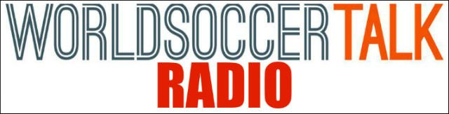 World Soccer Talk Radio makes its debut on Sports Byline sports talk network