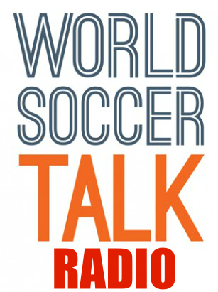 Listen to Kristan Heneage on World Soccer Talk Radio live from 9-10pm ET
