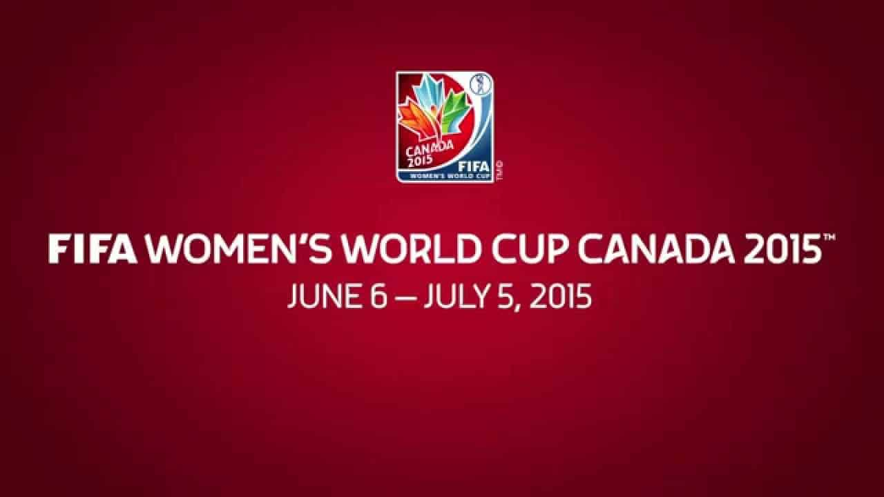 ... schedule for 2015 Women's World Cup on FOX Sports - World Soccer Talk
