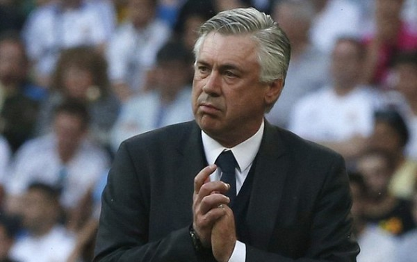 Carlo Ancelotti believes he will remain in charge of Real Madrid