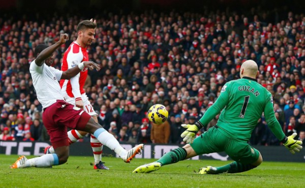Arsenal vs. Aston Villa FA Cup Final Preview: Last chance of glory to rescue disappointing season
