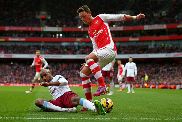 Arsenal vs. Aston Villa; predicted lineups and team news