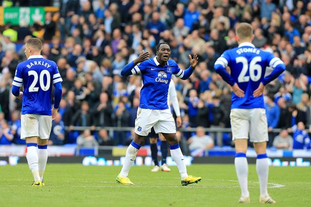 Everton have an exciting core, but it needs to be supplemented.