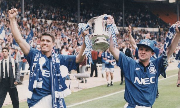 20 years on from Everton's last trophy win, what's gone wrong for the Toffees?