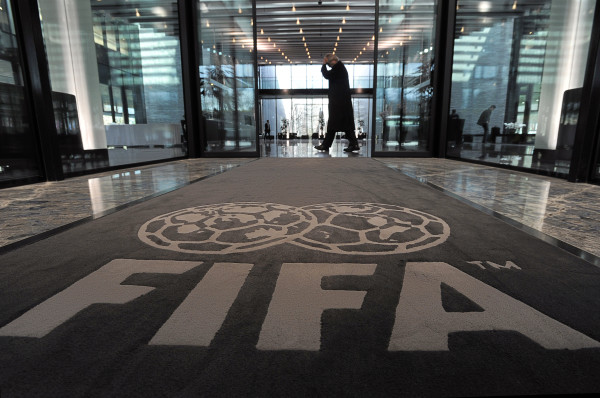 FIFA officials arrested on corruption charges; Sepp Blatter not among them