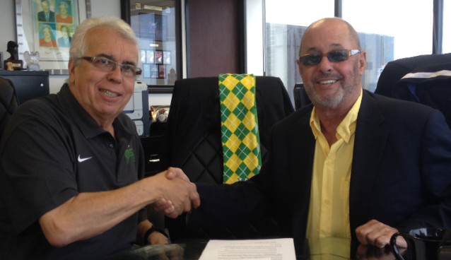 Interview with Tampa Bay Rowdies' Francisco Marcos about international development