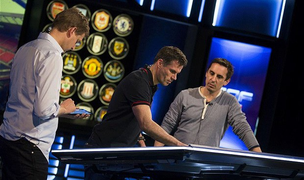 Why Sky Sports' Monday Night Football is the gold standard for soccer broadcasting