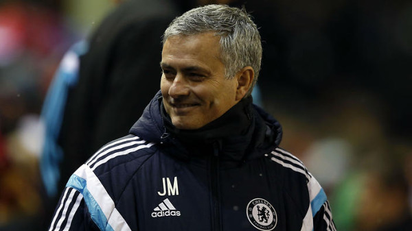 Jose Mourinho extends Chelsea contract through 2019, says report