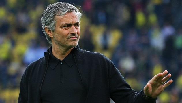 Mourinho Swipes At Wenger, Says 'only One Manager' Is