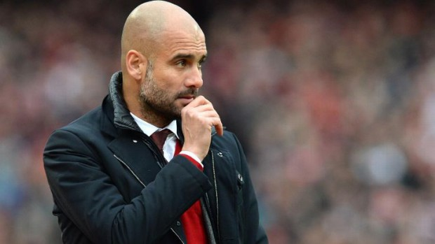Is it Champions League or bust for Pep Guardiola at Bayern Munich?