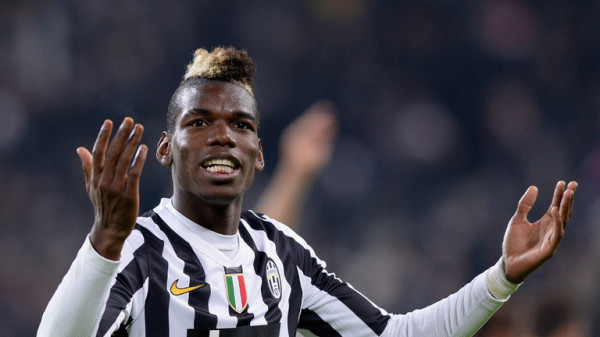Juventus confirm Paul Pogba will resume training with sights set on Real Madrid next week