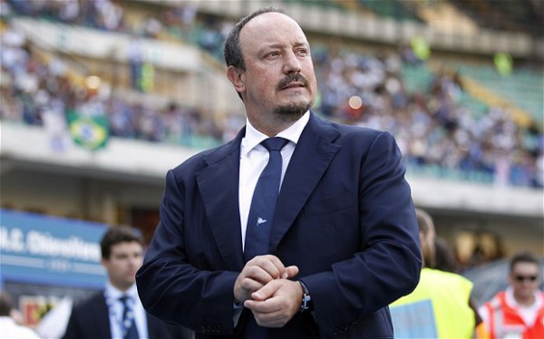 Rafael Benitez 99% certain to take over Real Madrid, says Carlo Ancelotti's agent