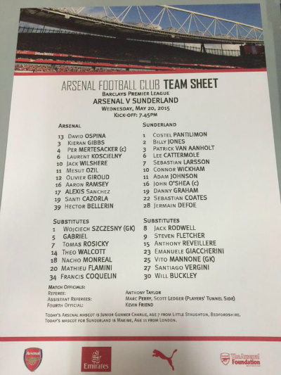 arsenal-sunderland