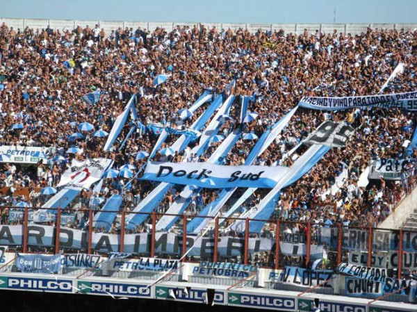 Where to watch Racing vs. Independiente, Argentina's second biggest derby